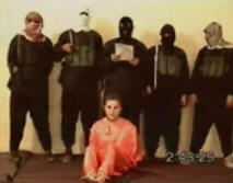 Fruits of Islam obeying the Koran and killing an American